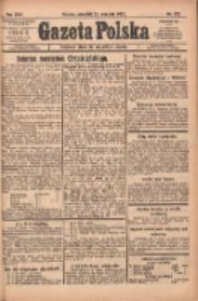 Gazeta Polska: codzienne pismo polsko-katolickie dla wszystkich stanów 1922.09.28 R.26 Nr222