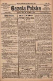 Gazeta Polska: codzienne pismo polsko-katolickie dla wszystkich stanów 1922.10.02 R.26 Nr225