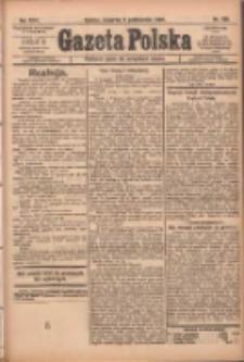 Gazeta Polska: codzienne pismo polsko-katolickie dla wszystkich stanów 1922.10.05 R.26 Nr228