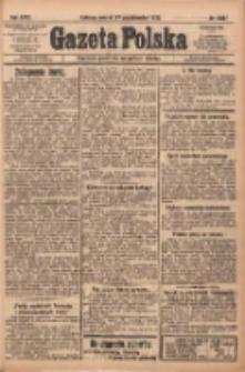 Gazeta Polska: codzienne pismo polsko-katolickie dla wszystkich stanów 1922.10.17 R.26 Nr238