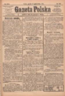 Gazeta Polska: codzienne pismo polsko-katolickie dla wszystkich stanów 1922.10.27 R.26 Nr247