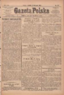 Gazeta Polska: codzienne pismo polsko-katolickie dla wszystkich stanów 1922.11.25 R.26 Nr271