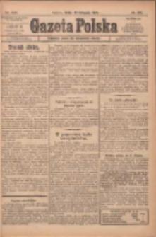 Gazeta Polska: codzienne pismo polsko-katolickie dla wszystkich stanów 1922.11.29 R.26 Nr273