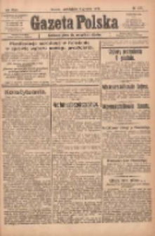 Gazeta Polska: codzienne pismo polsko-katolickie dla wszystkich stanów 1922.12.04 R.26 Nr277