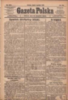 Gazeta Polska: codzienne pismo polsko-katolickie dla wszystkich stanów 1922.12.06 R.26 Nr279