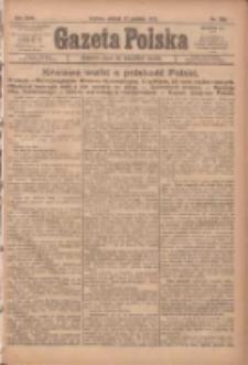 Gazeta Polska: codzienne pismo polsko-katolickie dla wszystkich stanów 1922.12.12 R.26 Nr283