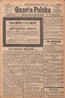 Gazeta Polska: codzienne pismo polsko-katolickie dla wszystkich stanów 1922.12.14 R.26 Nr285