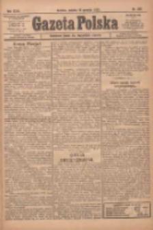 Gazeta Polska: codzienne pismo polsko-katolickie dla wszystkich stanów 1922.12.16 R.26 Nr287