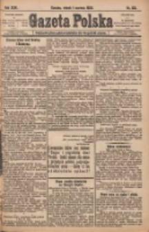 Gazeta Polska: codzienne pismo polsko-katolickie dla wszystkich stanów 1920.06.01 R.24 Nr123