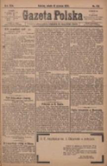 Gazeta Polska: codzienne pismo polsko-katolickie dla wszystkich stanów 1920.06.12 R.24 Nr132