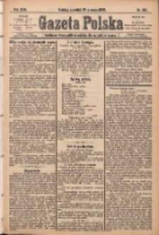 Gazeta Polska: codzienne pismo polsko-katolickie dla wszystkich stanów 1920.06.24 R.24 Nr142
