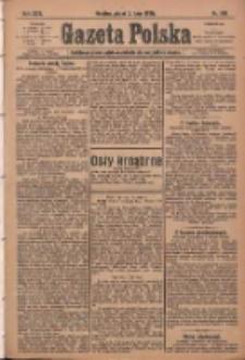 Gazeta Polska: codzienne pismo polsko-katolickie dla wszystkich stanów 1920.07.02 R.24 Nr148