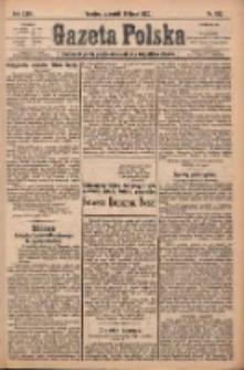 Gazeta Polska: codzienne pismo polsko-katolickie dla wszystkich stanów 1920.07.08 R.24 Nr153