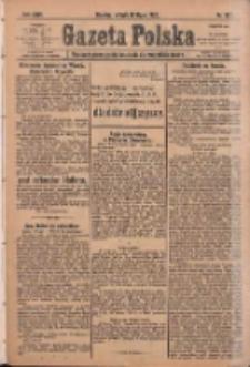 Gazeta Polska: codzienne pismo polsko-katolickie dla wszystkich stanów 1920.07.13 R.24 Nr157
