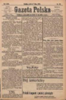 Gazeta Polska: codzienne pismo polsko-katolickie dla wszystkich stanów 1920.07.17 R.24 Nr161