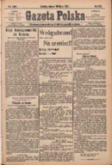 Gazeta Polska: codzienne pismo polsko-katolickie dla wszystkich stanów 1920.07.20 R.24 Nr163