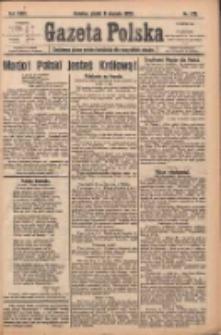 Gazeta Polska: codzienne pismo polsko-katolickie dla wszystkich stanów 1920.08.06 R.24 Nr178