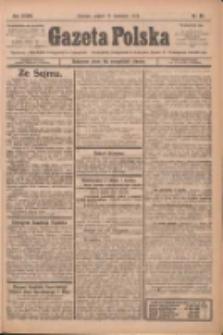 Gazeta Polska: codzienne pismo polsko-katolickie dla wszystkich stanów 1924.04.11 R.28 Nr86