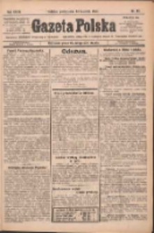 Gazeta Polska: codzienne pismo polsko-katolickie dla wszystkich stanów 1924.04.14 R.28 Nr88