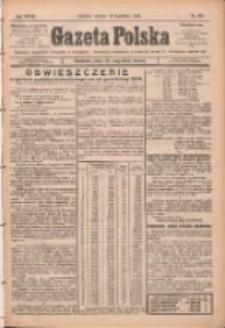 Gazeta Polska: codzienne pismo polsko-katolickie dla wszystkich stanów 1924.04.15 R.28 Nr89
