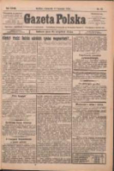 Gazeta Polska: codzienne pismo polsko-katolickie dla wszystkich stanów 1924.04.17 R.28 Nr91