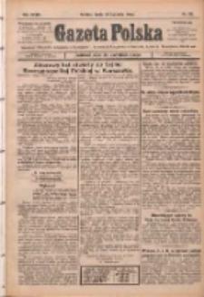 Gazeta Polska: codzienne pismo polsko-katolickie dla wszystkich stanów 1924.04.23 R.28 Nr95