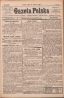 Gazeta Polska: codzienne pismo polsko-katolickie dla wszystkich stanów 1924.04.25 R.24 Nr97
