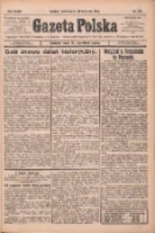 Gazeta Polska: codzienne pismo polsko-katolickie dla wszystkich stanów 1924.04.28 R.24 Nr99