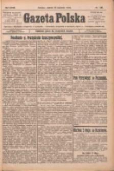 Gazeta Polska: codzienne pismo polsko-katolickie dla wszystkich stanów 1924.04.29 R.28 Nr100