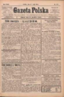 Gazeta Polska: codzienne pismo polsko-katolickie dla wszystkich stanów 1924.05.09 R.28 Nr107