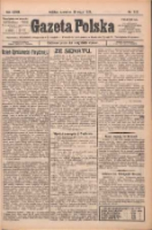 Gazeta Polska: codzienne pismo polsko-katolickie dla wszystkich stanów 1924.05.15 R.28 Nr112