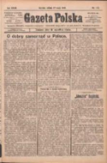 Gazeta Polska: codzienne pismo polsko-katolickie dla wszystkich stanów 1924.05.17 R.28 Nr114
