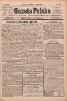 Gazeta Polska: codzienne pismo polsko-katolickie dla wszystkich stanów 1924.05.19 R.28 Nr115