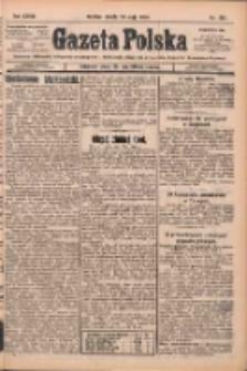 Gazeta Polska: codzienne pismo polsko-katolickie dla wszystkich stanów 1924.05.24 R.28 Nr120