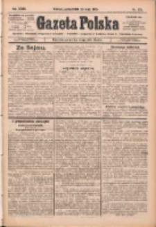 Gazeta Polska: codzienne pismo polsko-katolickie dla wszystkich stanów 1924.05.26 R.28 Nr121