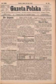 Gazeta Polska: codzienne pismo polsko-katolickie dla wszystkich stanów 1924.05.30 R.28 Nr124