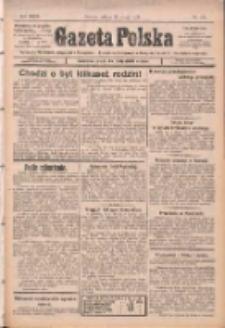 Gazeta Polska: codzienne pismo polsko-katolickie dla wszystkich stanów 1924.05.31 R.28 Nr125