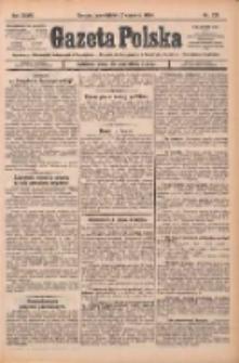 Gazeta Polska: codzienne pismo polsko-katolickie dla wszystkich stanów 1924.06.02 R.28 Nr126