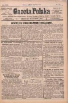 Gazeta Polska: codzienne pismo polsko-katolickie dla wszystkich stanów 1924.06.06 R.28 Nr130