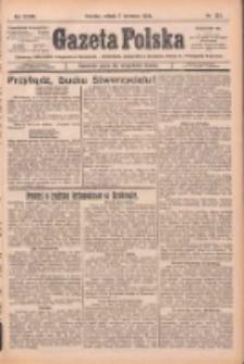 Gazeta Polska: codzienne pismo polsko-katolickie dla wszystkich stanów 1924.06.07 R.28 Nr131
