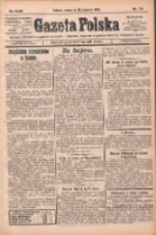 Gazeta Polska: codzienne pismo polsko-katolickie dla wszystkich stanów 1924.06.12 R.28 Nr134