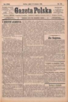 Gazeta Polska: codzienne pismo polsko-katolickie dla wszystkich stanów 1924.06.13 R.28 Nr135