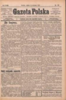 Gazeta Polska: codzienne pismo polsko-katolickie dla wszystkich stanów 1924.06.14 R.28 Nr136