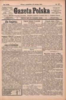 Gazeta Polska: codzienne pismo polsko-katolickie dla wszystkich stanów 1924.06.16 R.28 Nr137