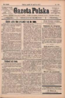 Gazeta Polska: codzienne pismo polsko-katolickie dla wszystkich stanów 1924.06.20 R.28 Nr140