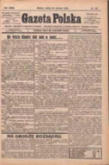Gazeta Polska: codzienne pismo polsko-katolickie dla wszystkich stanów 1924.06.24 R.28 Nr143