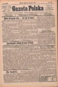 Gazeta Polska: codzienne pismo polsko-katolickie dla wszystkich stanów 1924.06.27 R.28 Nr146