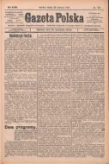 Gazeta Polska: codzienne pismo polsko-katolickie dla wszystkich stanów 1924.06.28 R.28 Nr147