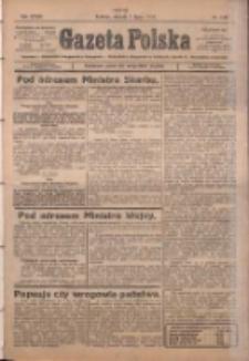 Gazeta Polska: codzienne pismo polsko-katolickie dla wszystkich stanów 1924.07.01 R.28 Nr149