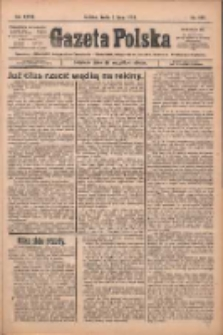 Gazeta Polska: codzienne pismo polsko-katolickie dla wszystkich stanów 1924.07.02 R.28 Nr150